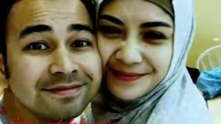 Nagita Slavina  Ku JAGA TAKDIRKU Lagu Untuk Suami Tercinta Raffi Ahmad