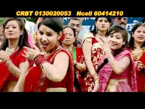 Nepali Teej Song – Yo Teejma