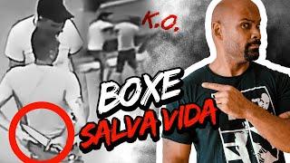 Google tradutor - BOXE x F4C4D4 / Controle Emocional + Boxe = Wins