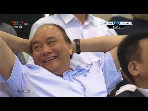 Những bàn thắng đẹp mắt U23 Việt Nam vs U23 Oman  VTV6 || Tin tức bóng đá - Thời lượng: 4:09.
