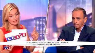 Video Eric Zemmour critique violemment l'Islam MP3, 3GP, MP4, WEBM, AVI, FLV Oktober 2017