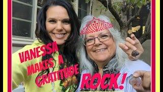 Gratitude Rocks!