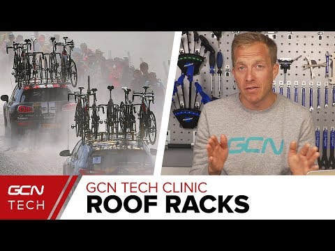 Handlebar Torque, Chain Skip & Roof Racks | GCN Tech Clinic