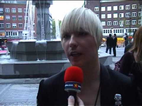 Serbia 2010: Interview with Milan Stankovic