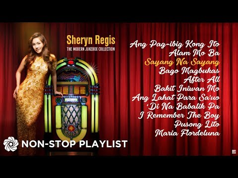 Sheryn Regis - The Modern Jukebox | Non-Stop OPM Songs ♪
