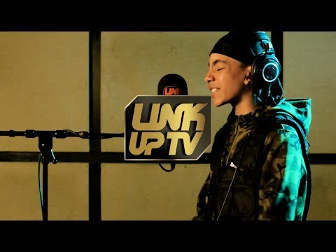 T Roadz – Behind Barz | Link Up TV