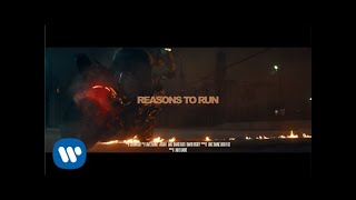 Crankdat - Reasons To Run (Official Music Video)