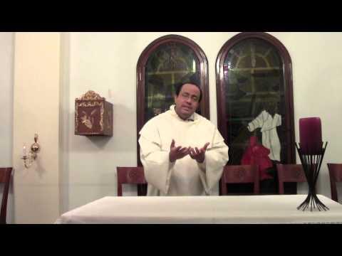 LA GRACIA del Sabado 30 de Marzo de 2013
