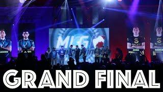 MLG ANAHEIM 2017 GRAND FINAL (Meeting FaZe Jev and FaZe Temprrr)