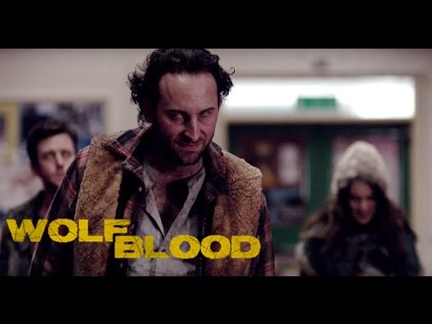 WOLFBLOOD S2E1 - Leader Of The Pack (full episode)