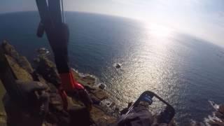 Flychair  Guernsey July 15th 2017