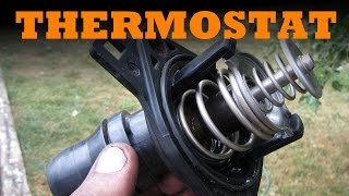 3. How to Replace a Honda Thermostat