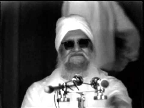 sant isher singh ji - SANT ISHER SINGH JI MAHARAJ (RARA SAHIB) PARSANG-RAJA JANAK JI VOL-13 DVD.