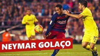 NEYMAR GOLAÇO! Drible com chapéu e 10 narrações de arrepiar, neymar, neymar Barcelona,  Barcelona, chung ket cup c1, Barcelona juventus