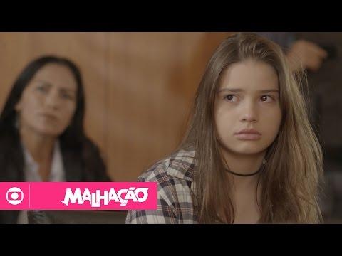 Malhação: Pro Dia Nascer Feliz I capítulo 182 da novela, quinta, 13 de abril, na Globo