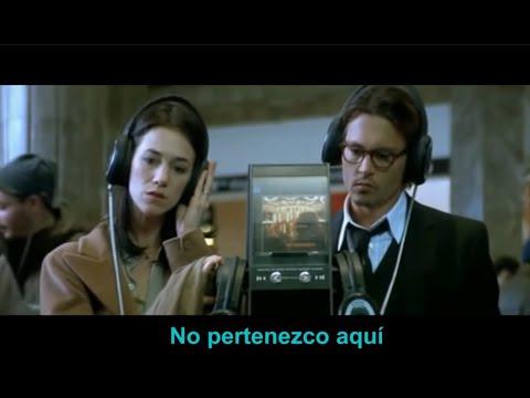 Radiohead - Creep (subtitulado en español)