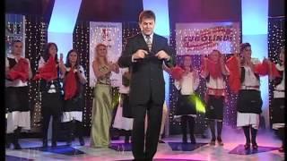 Nikolle Nikprelaj - Te kendojm te festojm (Eurolindi&ETC)