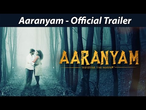 Aaranyam Tamil Movie Trailer HD
