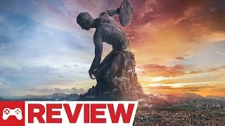 Video Civilization 6: Rise and Fall Review MP3, 3GP, MP4, WEBM, AVI, FLV Maret 2018