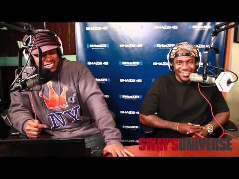 Pusha T Decodes Bars Off MNIMN on Sway in the Morning