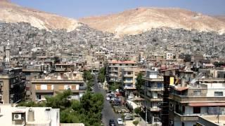 تكبيرات العيد من سوريا
