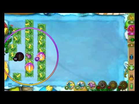 Video of Bug Rush Free