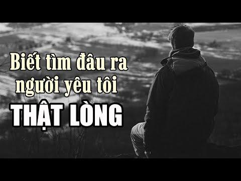 Nhạc Rap Buồn Và Tâm Trạng Chuẩn Bị Khăn Lau Nước Mắt Dành Cho Người Thất Tình - Thời lượng: 58:15.