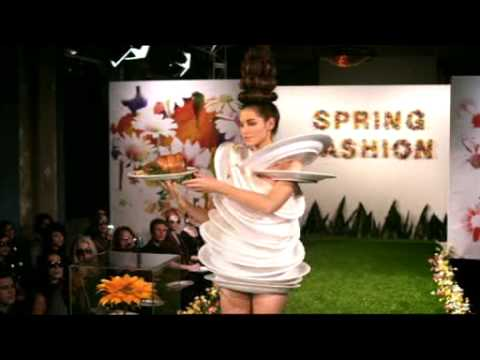 Henry Roth Australian Spring Lamb Commercial