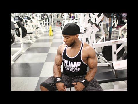 Quick & Intense High Volume Arm Workout