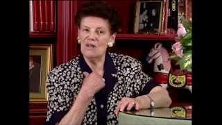 Dora del Hoyo: Memories of Saint Josemaria