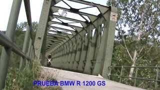 9. Producción BMW R 1200 Gs Spain 2010