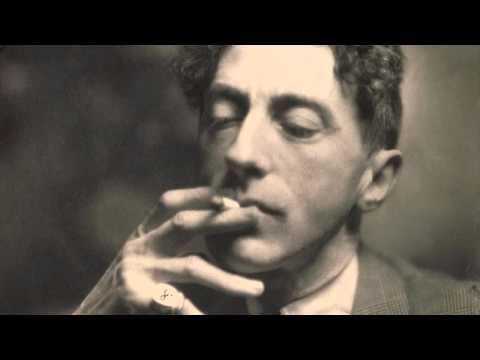Vid�o de Jean Cocteau