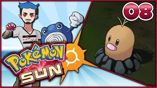 Pokémon Sun Part 08 | HEAD-O TO THE MEADOW | Let's Play w/Ace Trainer Liam by Ace Trainer Liam