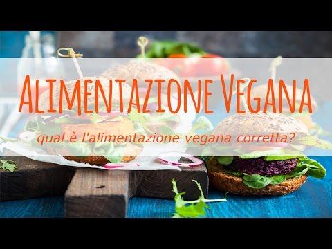 alimentazione vegana: quando si può definire corretta!