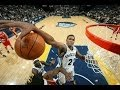 NBA 2k14 TOP 10 BLOCKS