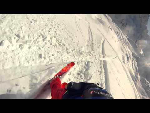Swatch Skiers Cup 2013