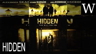 Hidden  2015 Film    Wikividi Documentary