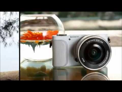 [Best Price] Sony NEX-3NL/B Compact Interchangeable Lens Digital Camera Kit