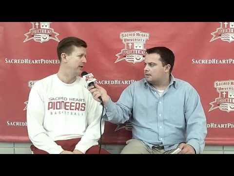 Ed Swanson Head Coaches Show 2/1/12