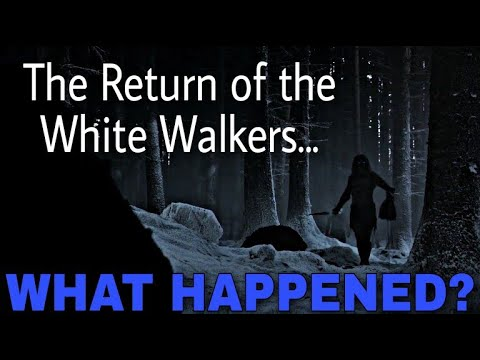 What Happens In The Game of Thrones Books? A Game of Thrones: Prologue (Book 1 Chapter 0)