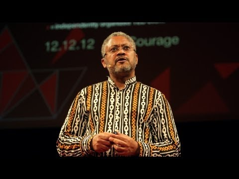 Afra Raymond: Three myths about corruption (видео)