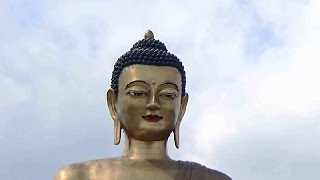 Thimphu Bhutan  city images : Thimphu City Tour Prime Attractions - Bhutan