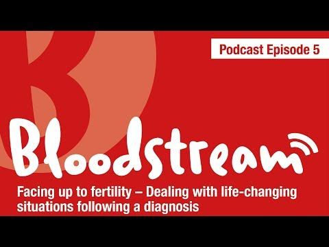 Bpositive Bloodstream – Episode 05. Facing up to fertility