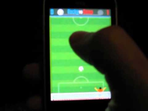 Video of Teleport Soccer (Football)