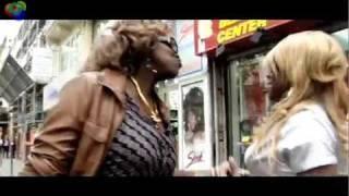 Mokobé - Beyonce Coulibaly