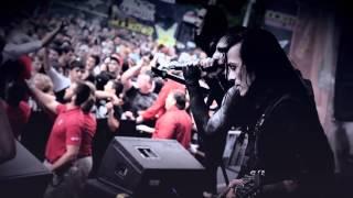 Motionless In White - America (Live from Mayhem)