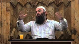 Ta durojm njëri tjetrin - Hoxhë Bekir Halimi