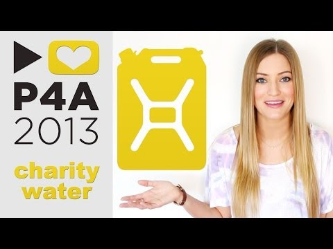 project for awesome - DONATE HERE: http://mycharitywater.org/p4a2013 THANK YOU ALL SO MUCH! Past projects/wells we've funded all because of your amazing generosity every year duri...