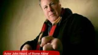 "Actor John Heard, whose many roles included the father in the ""Home Alone"" series and a corrupt detective in ""The Sopranos,"" ..."