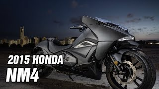 7. 2015 Honda NM4 SPEC